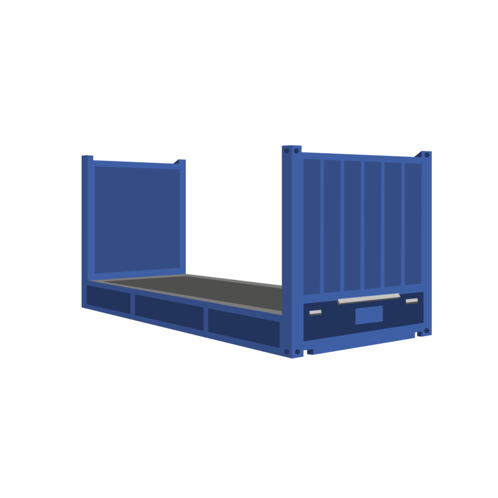 CONTAINER-20'FT