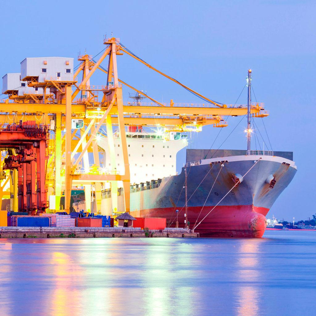 Zazu logistics Cámara de Comercio Internacional