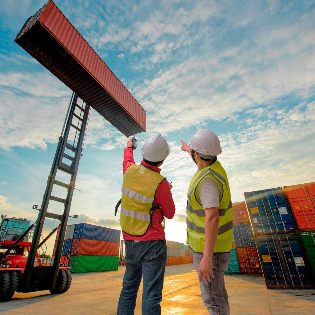 Zazu logistics seguimiento de las operaciones y una gestión documental ágil