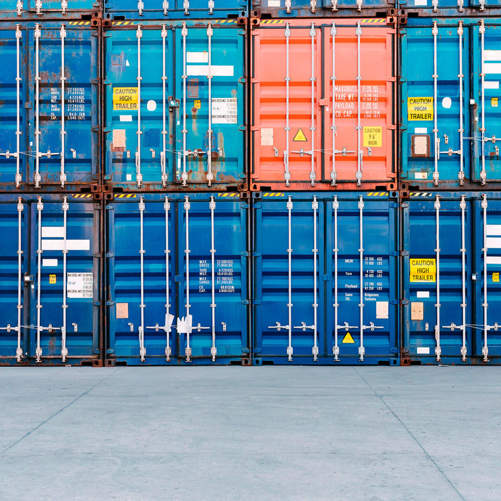 Zazu logistics transparencia y visibilidad