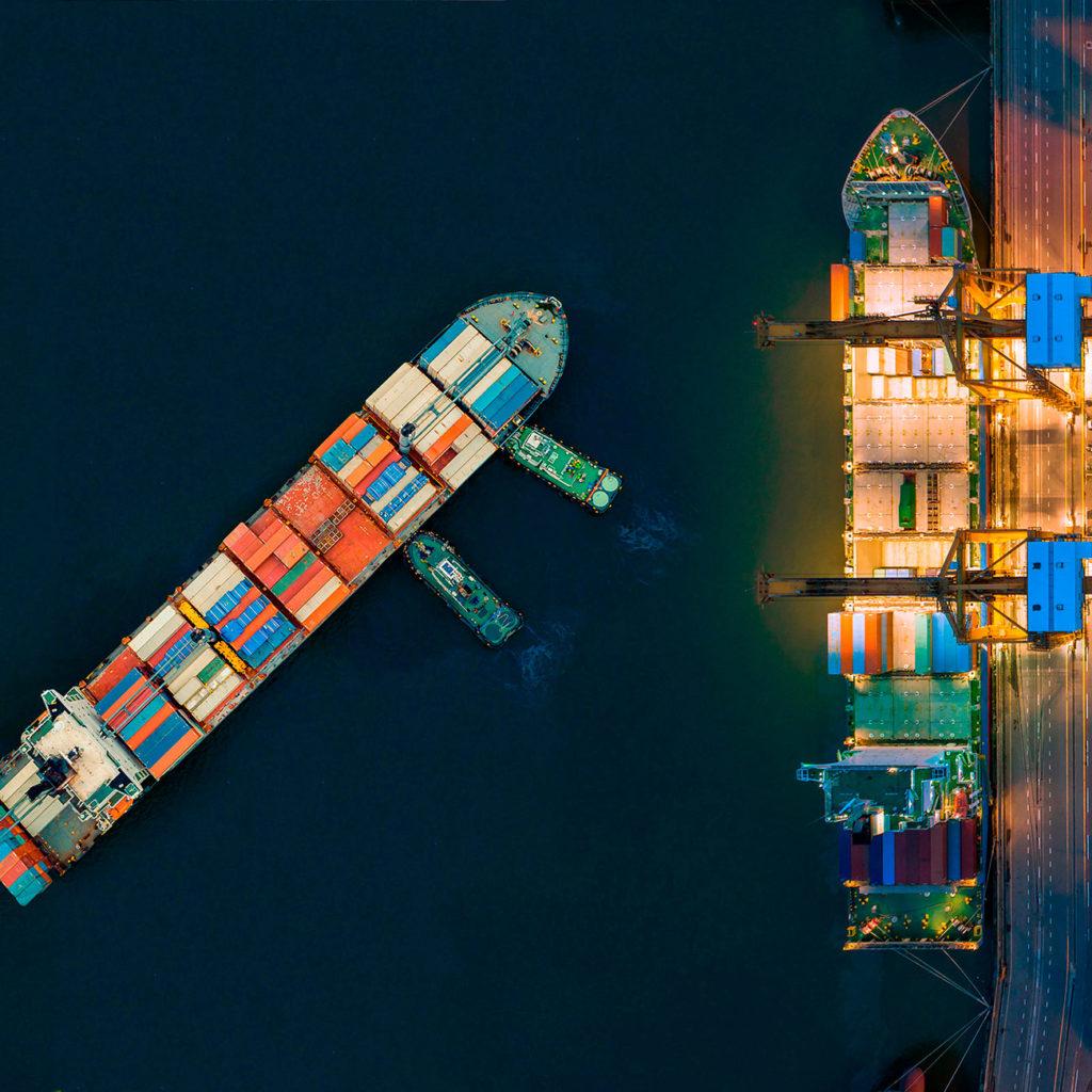 Zazu logistics soluciones flexibles y adaptadas a los requerimientos de nuestros clientes