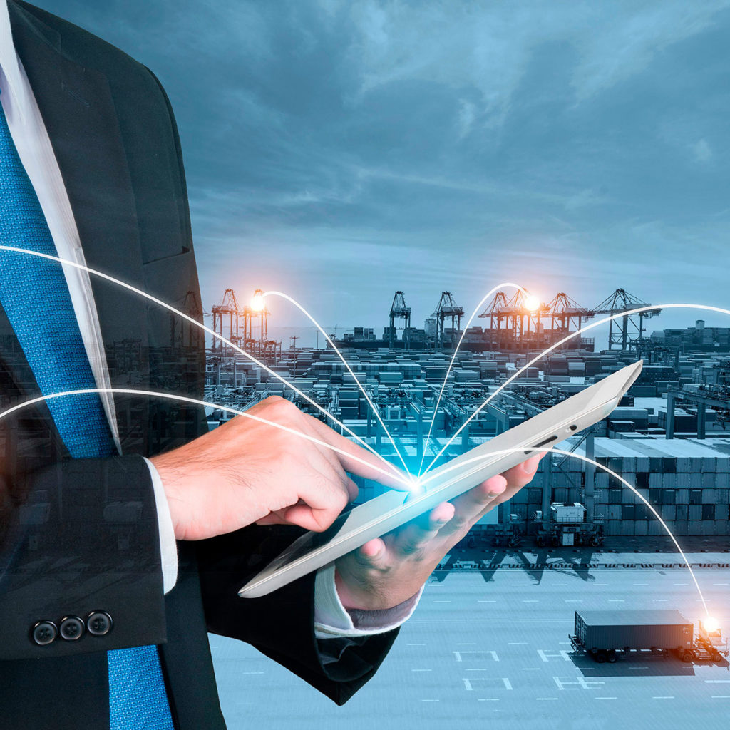 Zazu logistics soluciones tecnológicas para la integración de sistemas a la medida de sus necesidades