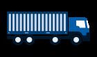 cubitaje mercancia a enviar por camion